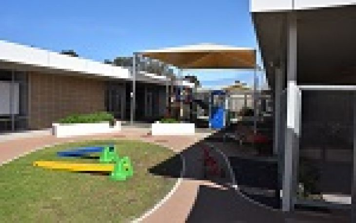 Errington Playground Upgrade Survey